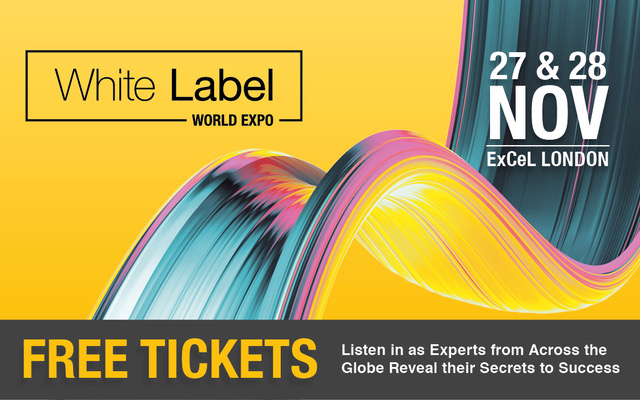 Sourcing Playground will be attending the White Label World Expo