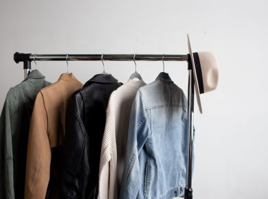 Sourcing Playground Product Jackets