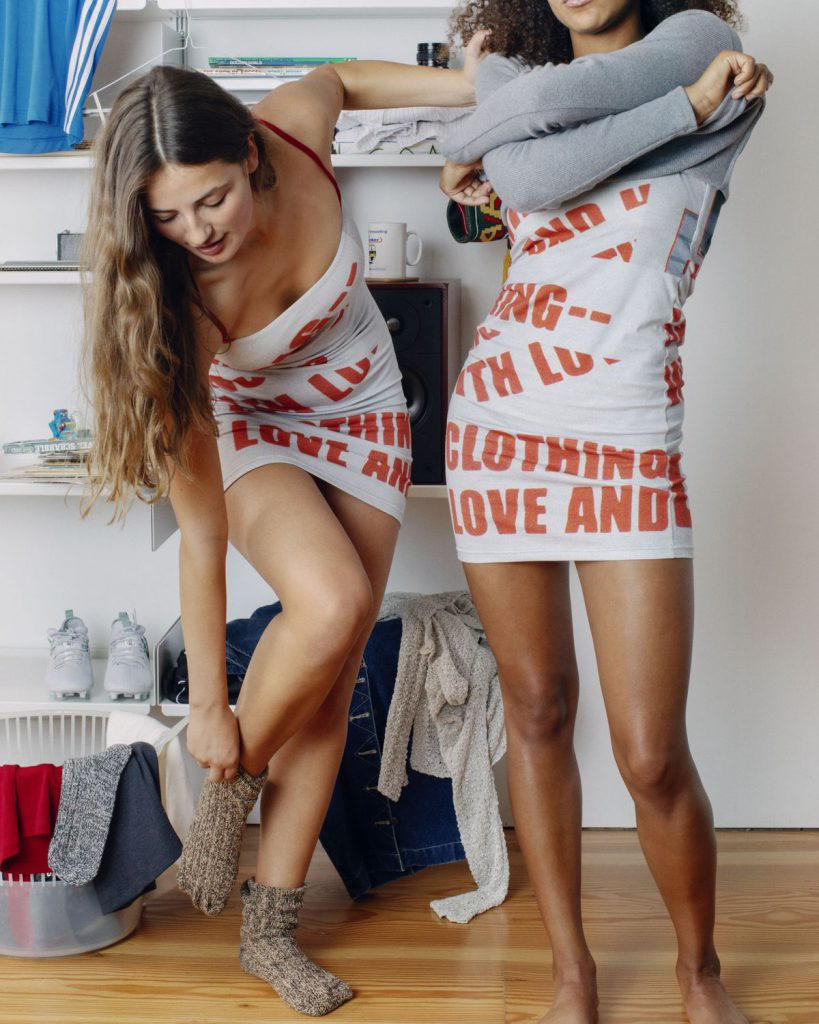 More Sustainable Clothing Brand | ELLISS | Sourcing Playground